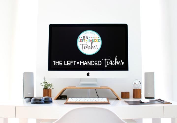 the left-handed teacher