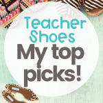 Comfy Teacher Shoes: My Top Picks!