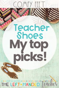 Comfy Teacher Shoes: My Top Picks!