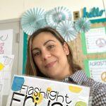 Elena Weiss Flashlight  Friday